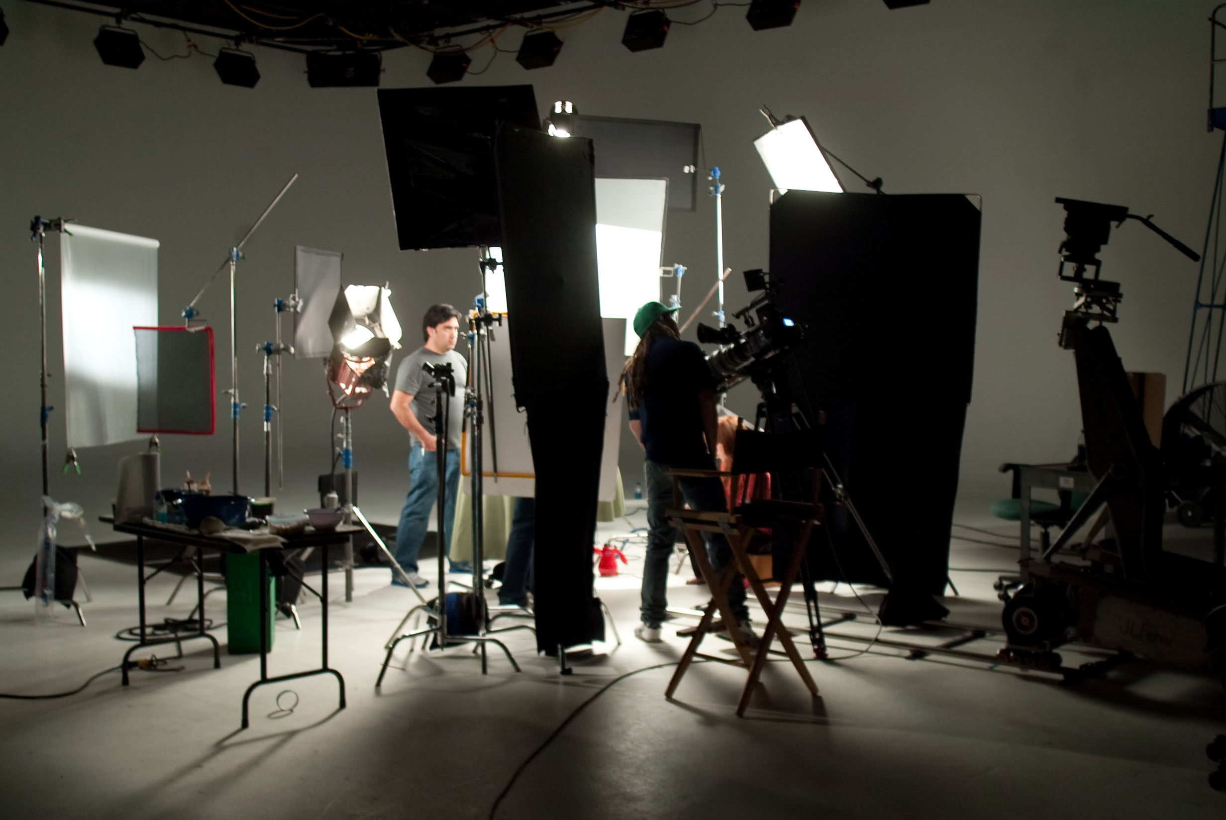 nbcs production originally filmed - HD2464×1648